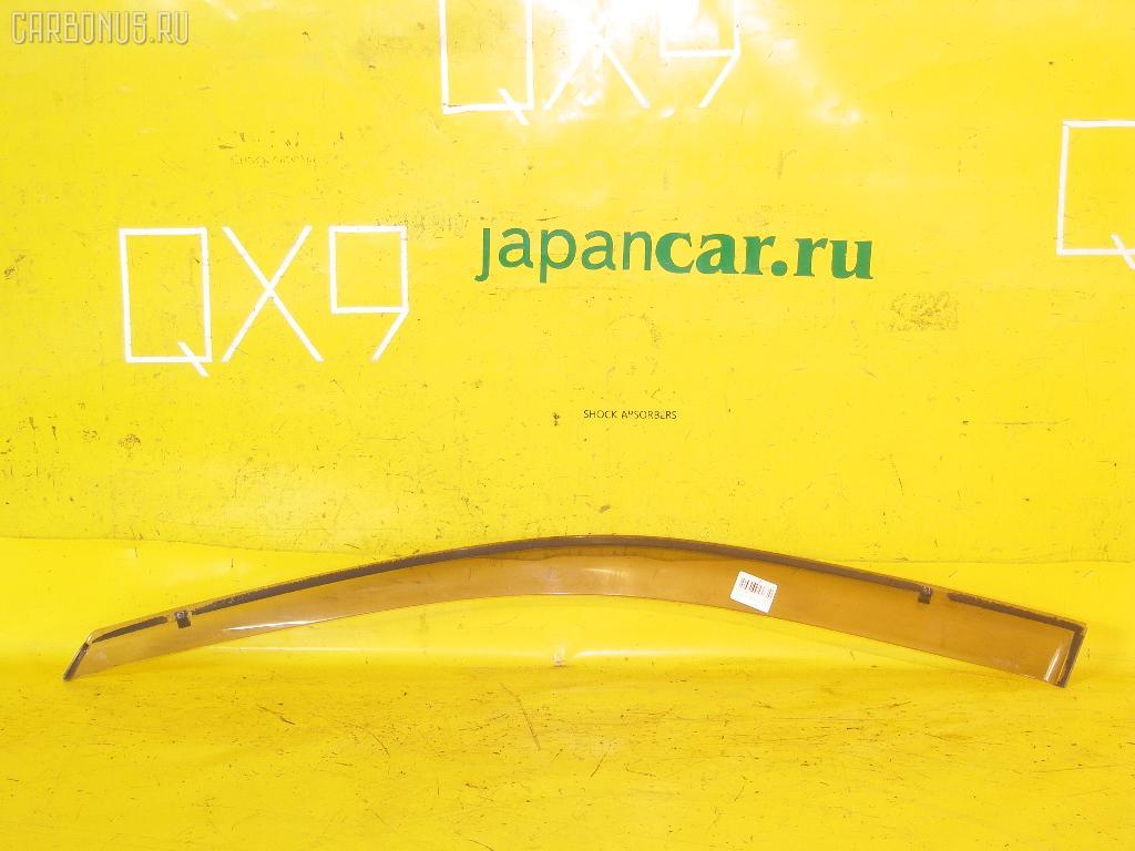 Ветровик TOYOTA ARISTO JZS161. Фото 1