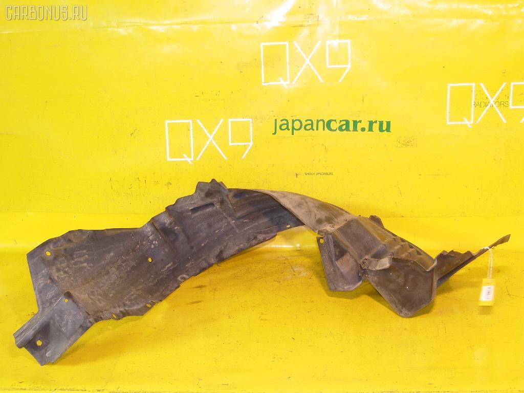 Подкрылок TOYOTA ARISTO JZS161 2JZ-GTE. Фото 4