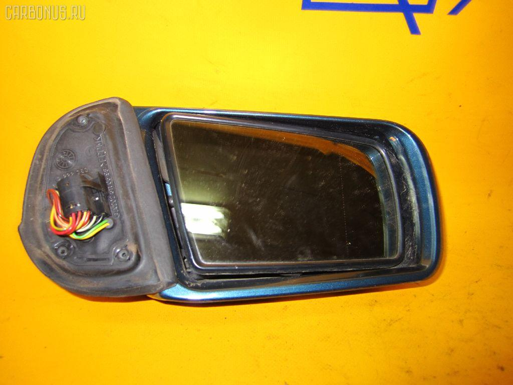 Зеркало двери боковой MERCEDES-BENZ E-CLASS W210.061. Фото 2