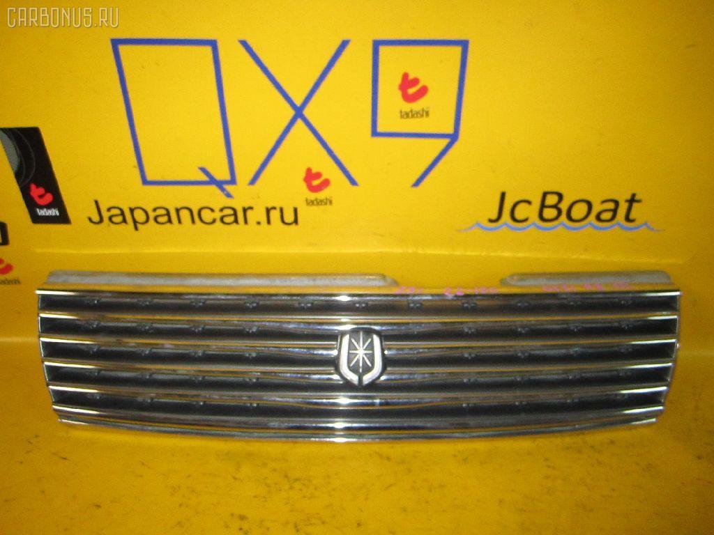 Решетка радиатора TOYOTA MARK II GX81. Фото 11