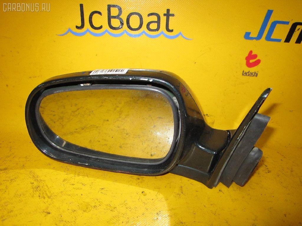 Зеркало двери боковой HONDA ASCOT CB3. Фото 2