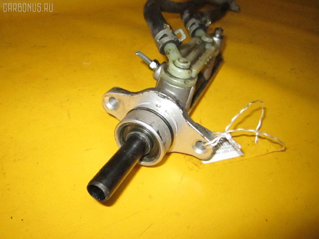 Главный тормозной цилиндр TOYOTA ESTIMA ACR30W 2AZ-FE. Фото 4