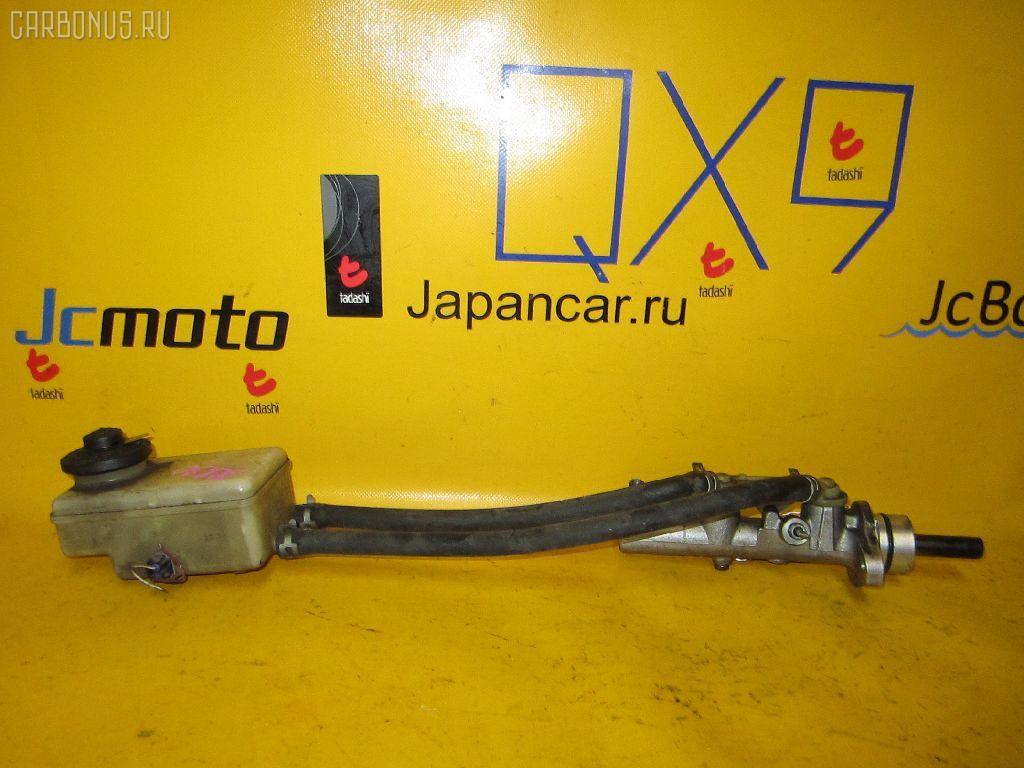 Главный тормозной цилиндр TOYOTA ESTIMA ACR30W 2AZ-FE. Фото 5