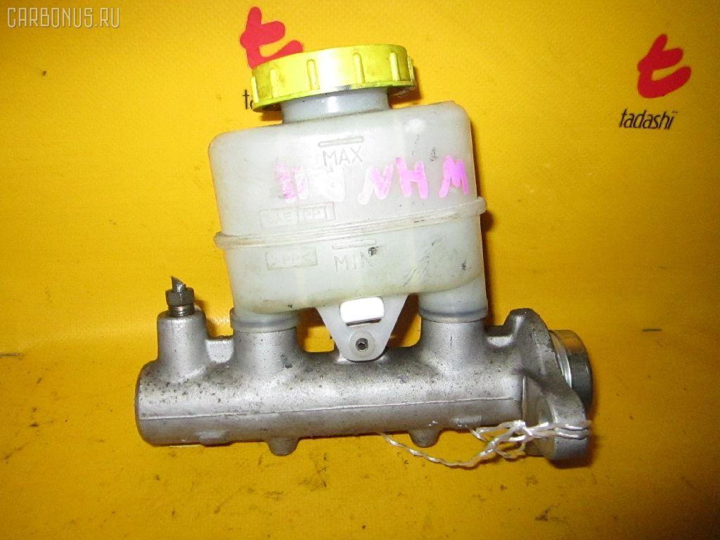 Главный тормозной цилиндр NISSAN PRIMERA WAGON WHNP11 SR20DE. Фото 2