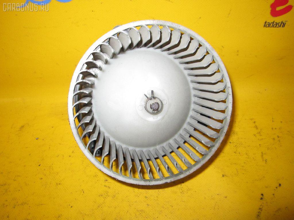 Мотор печки HONDA ACCORD WAGON CE1. Фото 8