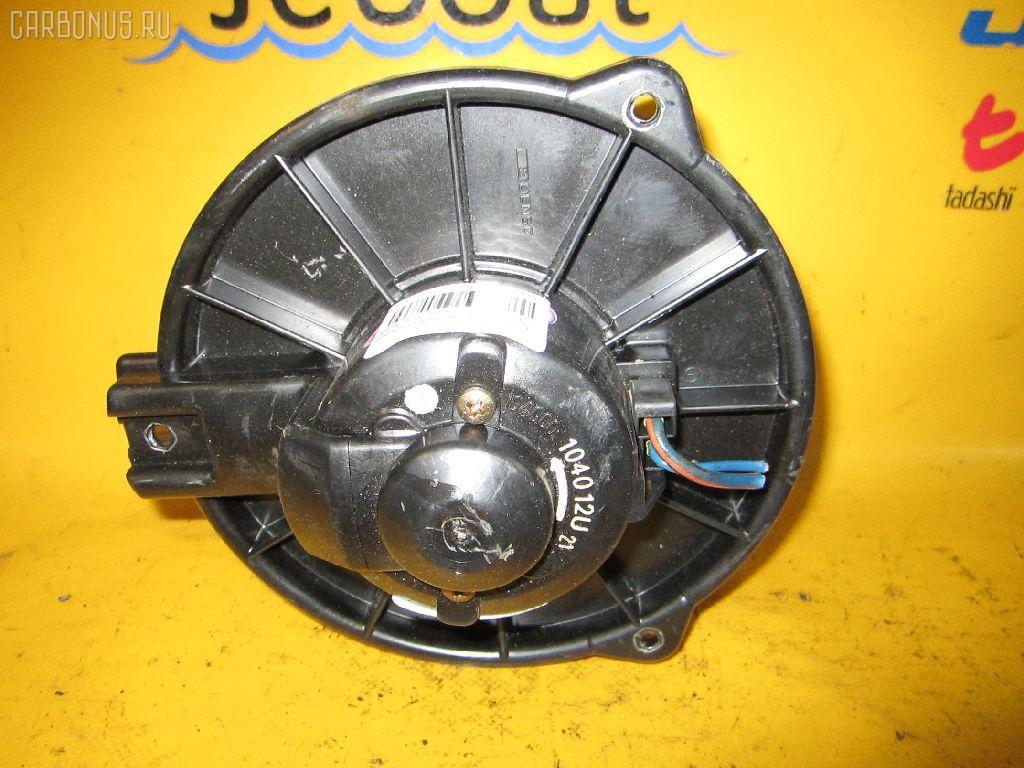 Мотор печки TOYOTA LITE ACE NOAH CR50G. Фото 2