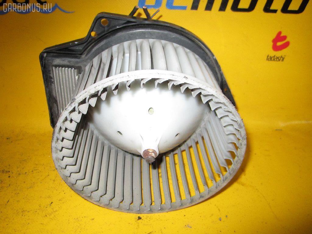 Мотор печки SUBARU IMPREZA WAGON GF8. Фото 6