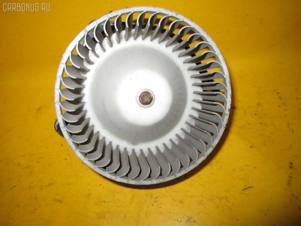 Мотор печки NISSAN. Фото 11