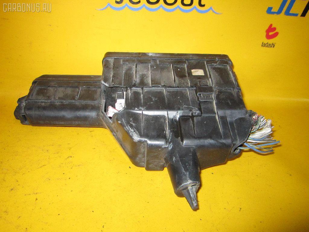Блок предохранителей TOYOTA CALDINA ST195G 3S-FE. Фото 9