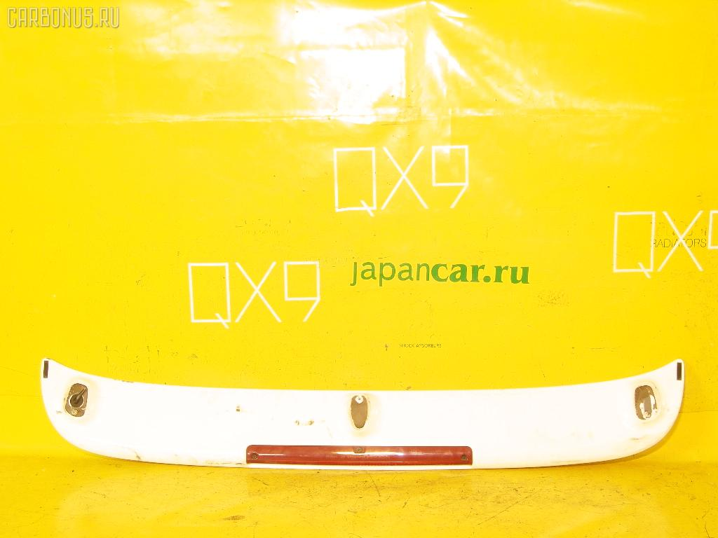 Спойлер TOYOTA MARK II GX81. Фото 2