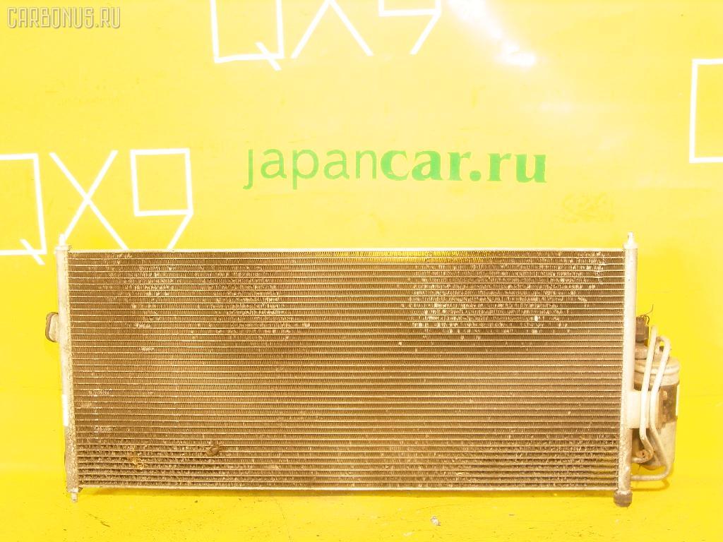 Радиатор кондиционера NISSAN AD VAN VFY11 QG15DE. Фото 8