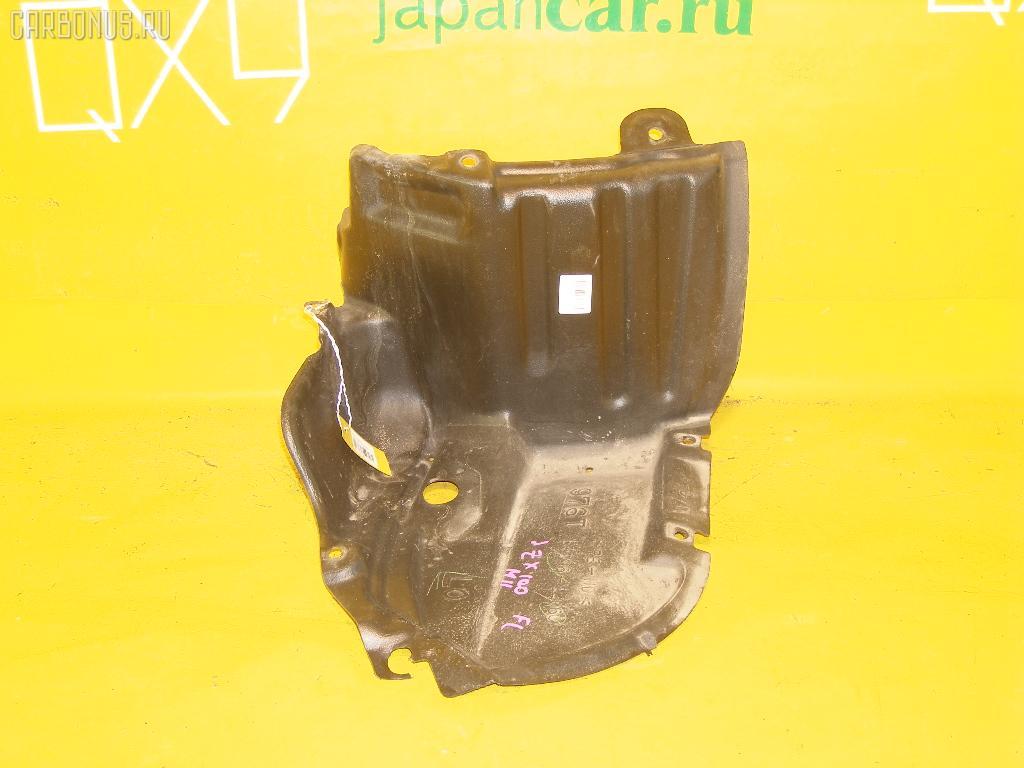 Подкрылок TOYOTA MARK II JZX100 1JZ-GE. Фото 9