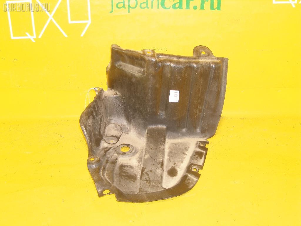 Подкрылок TOYOTA MARK II JZX100 1JZ-GE. Фото 10