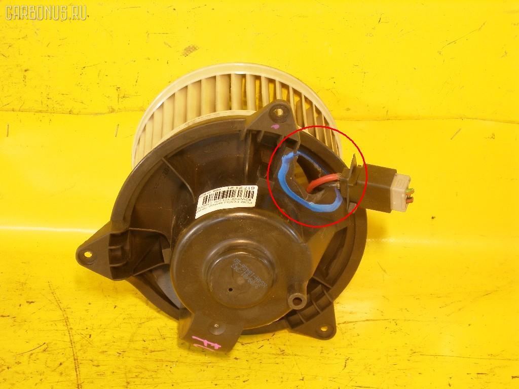 Мотор печки FORD FOCUS WF0FYD. Фото 2