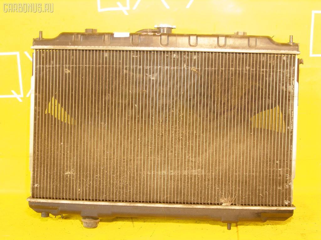 Радиатор ДВС NISSAN CEFIRO A33 VQ20DE. Фото 11