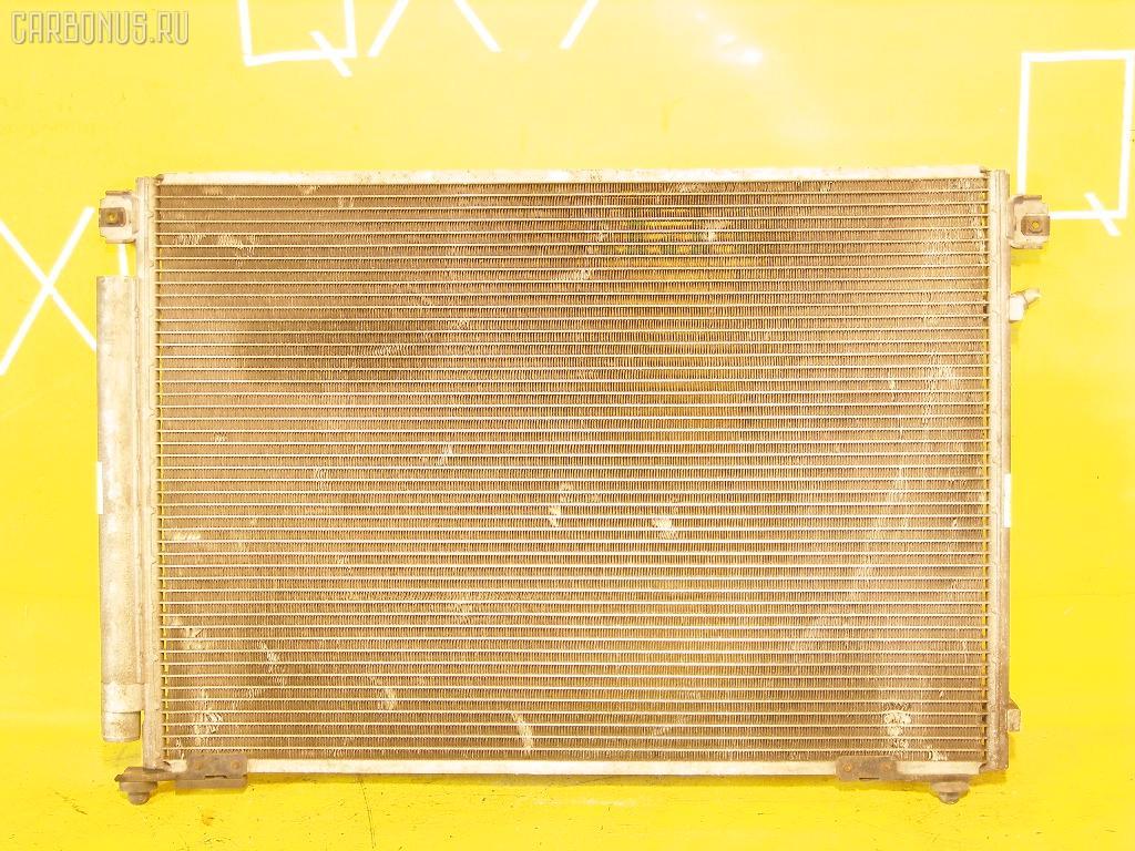 Радиатор кондиционера MAZDA MPV LW5W GY. Фото 7