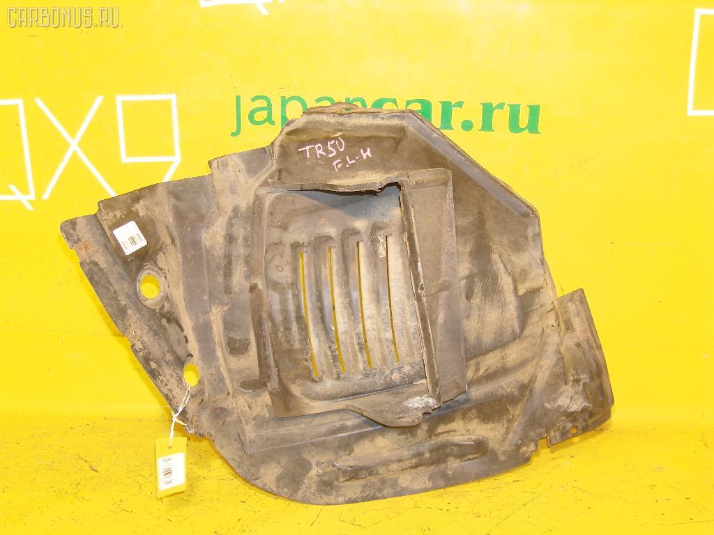 Подкрылок NISSAN TERRANO TR50 ZD30DDTI. Фото 1