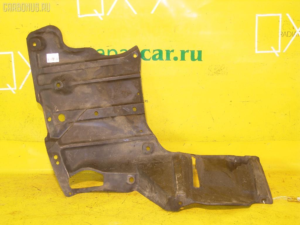 Защита двигателя TOYOTA CALDINA ST191G 3S-FE. Фото 4