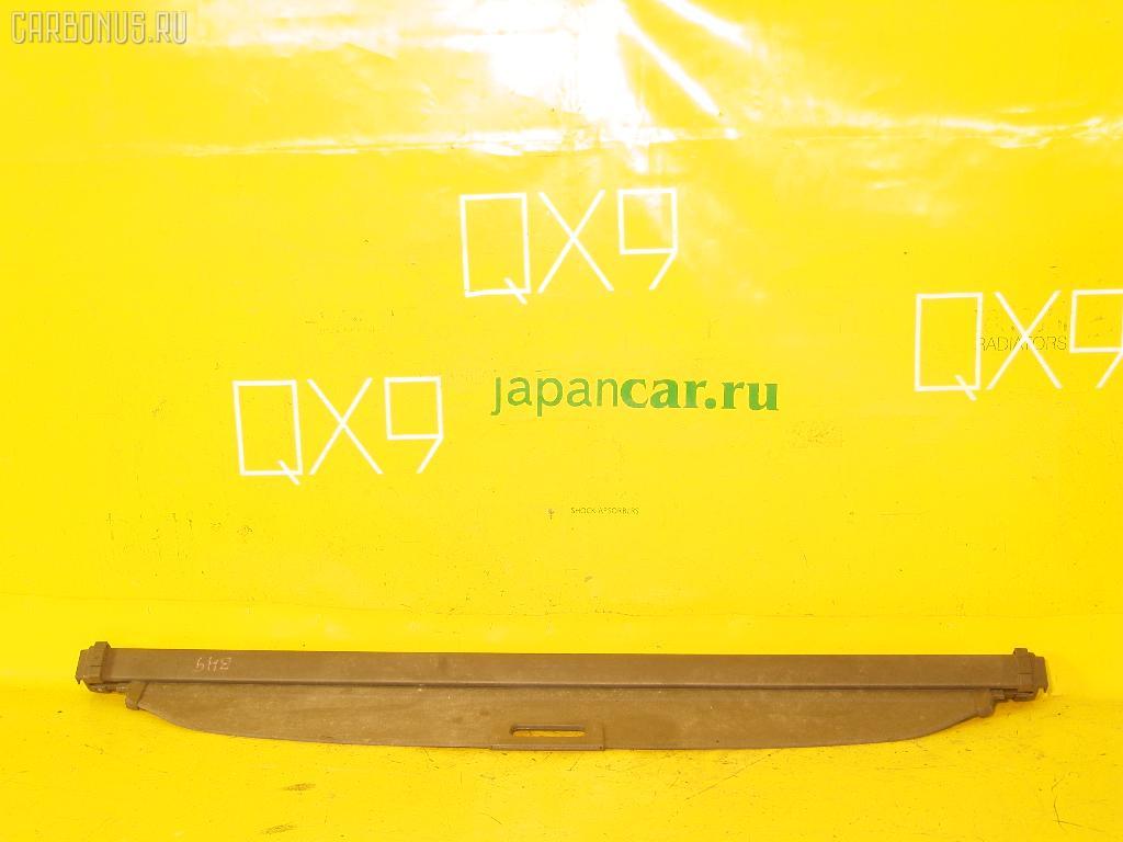 Шторка багажника SUBARU LEGACY LANCASTER BH9. Фото 3