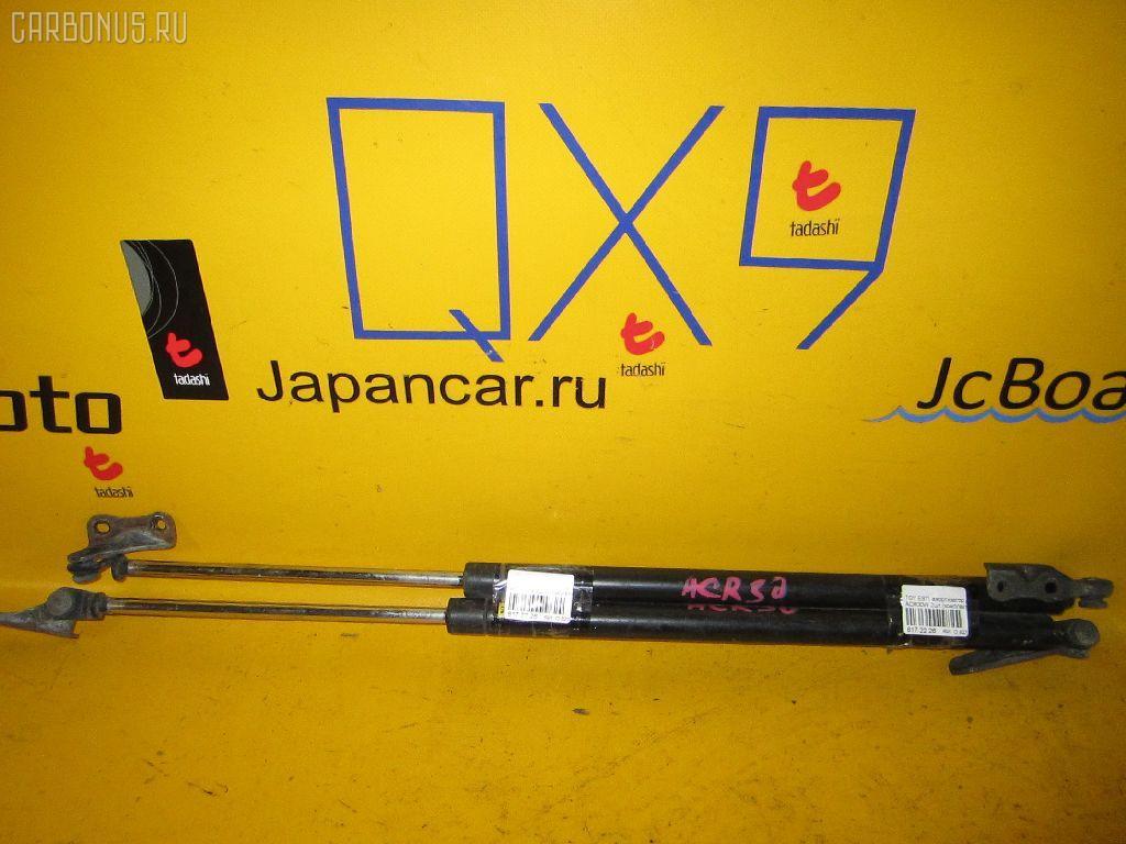 Амортизатор двери Toyota Estima ACR30W Фото 1