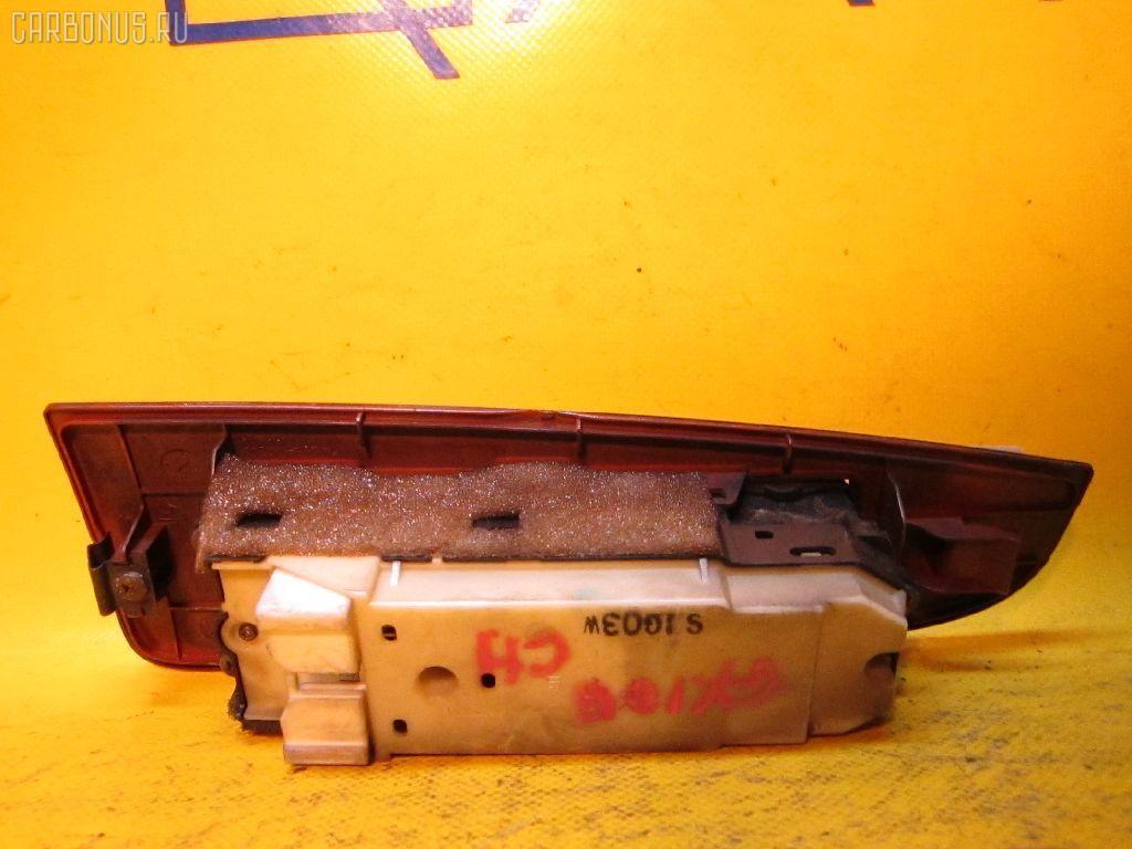 Блок упр-я стеклоподъемниками TOYOTA CHASER GX100. Фото 10