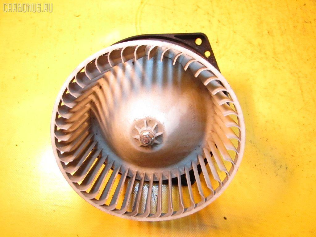 Мотор печки NISSAN RNESSA N30. Фото 2