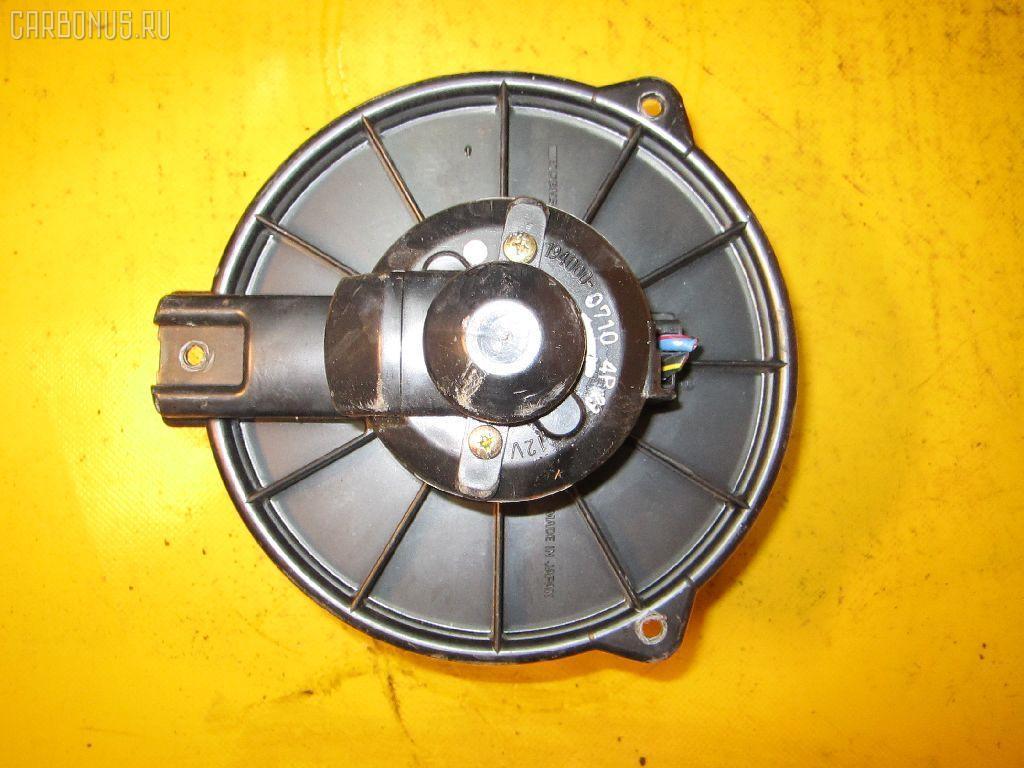 Мотор печки TOYOTA AT211. Фото 6