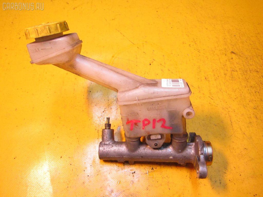 Главный тормозной цилиндр NISSAN PRIMERA TP12 QR20DE. Фото 4