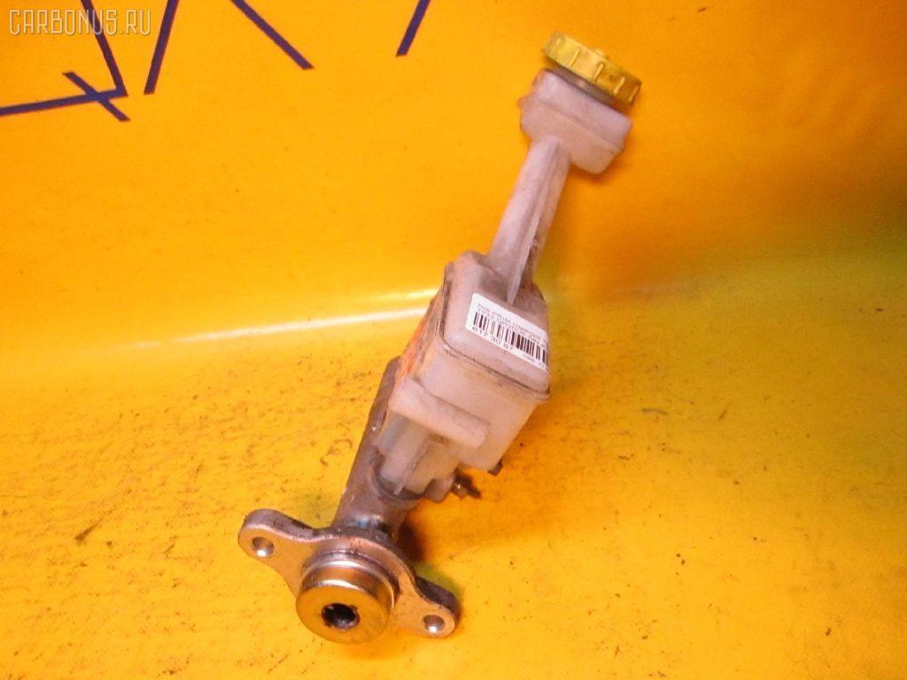 Главный тормозной цилиндр NISSAN PRIMERA TP12 QR20DE. Фото 5