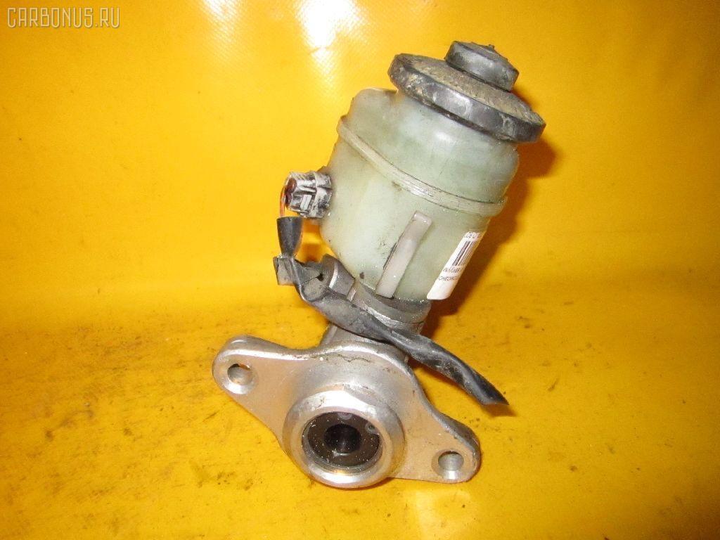 Главный тормозной цилиндр TOYOTA SV40 4S-FE. Фото 11