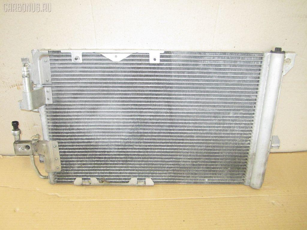 Радиатор кондиционера SUBARU TRAVIQ XM220 Z22SE Фото 3