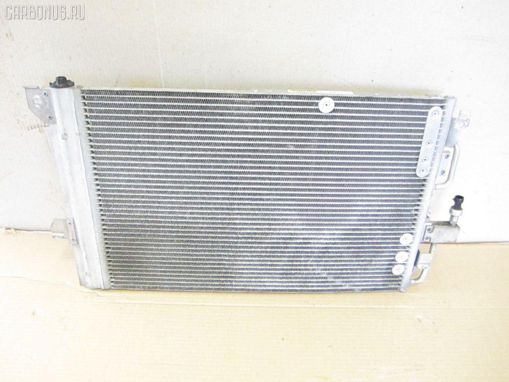 Радиатор кондиционера SUBARU TRAVIQ XM220 Z22SE. Фото 4