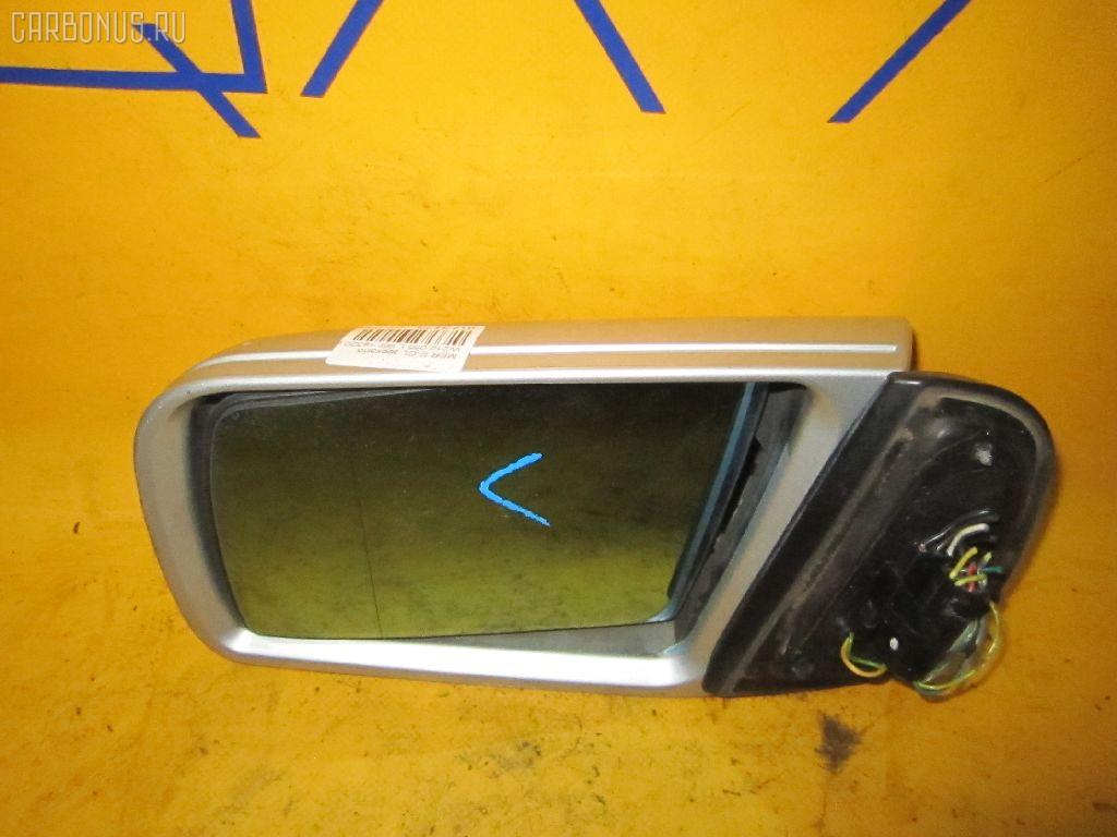 Зеркало двери боковой MERCEDES-BENZ E-CLASS W210.055. Фото 7