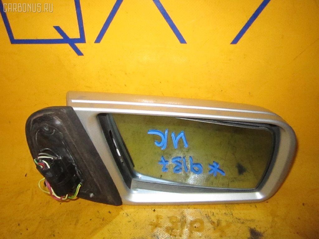 Зеркало двери боковой MERCEDES-BENZ E-CLASS W210.055. Фото 9