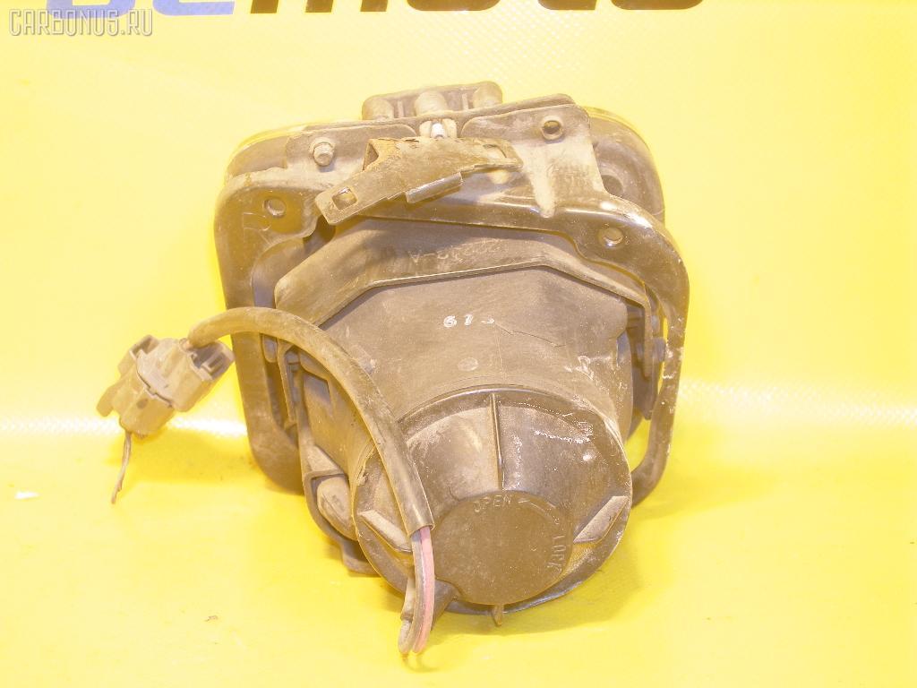 Туманка бамперная HONDA RAFAGA CE4. Фото 2