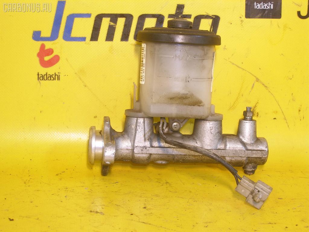 Главный тормозной цилиндр TOYOTA EL53 5E-FE. Фото 2