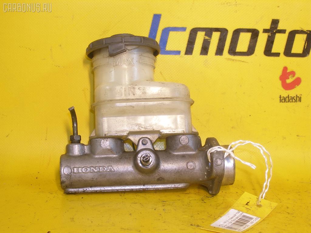 Главный тормозной цилиндр HONDA HR-V GH4 D16A. Фото 1