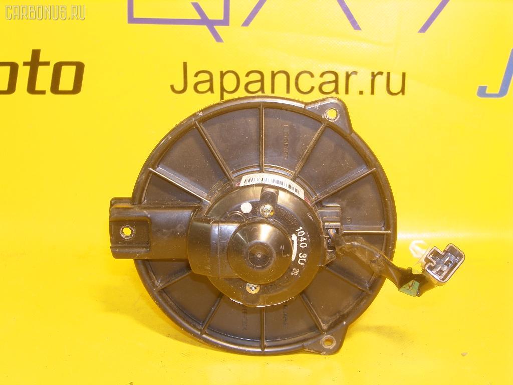 Мотор печки TOYOTA LITE ACE NOAH CR40G. Фото 2