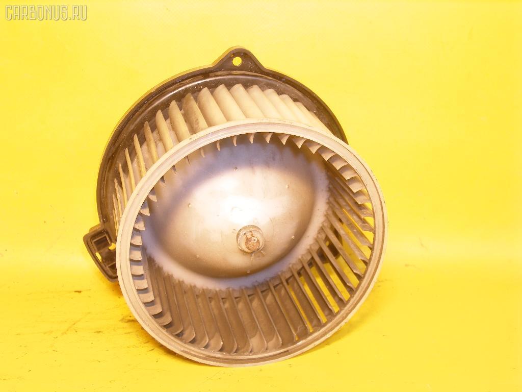 Мотор печки TOYOTA CORONA PREMIO AT210. Фото 7