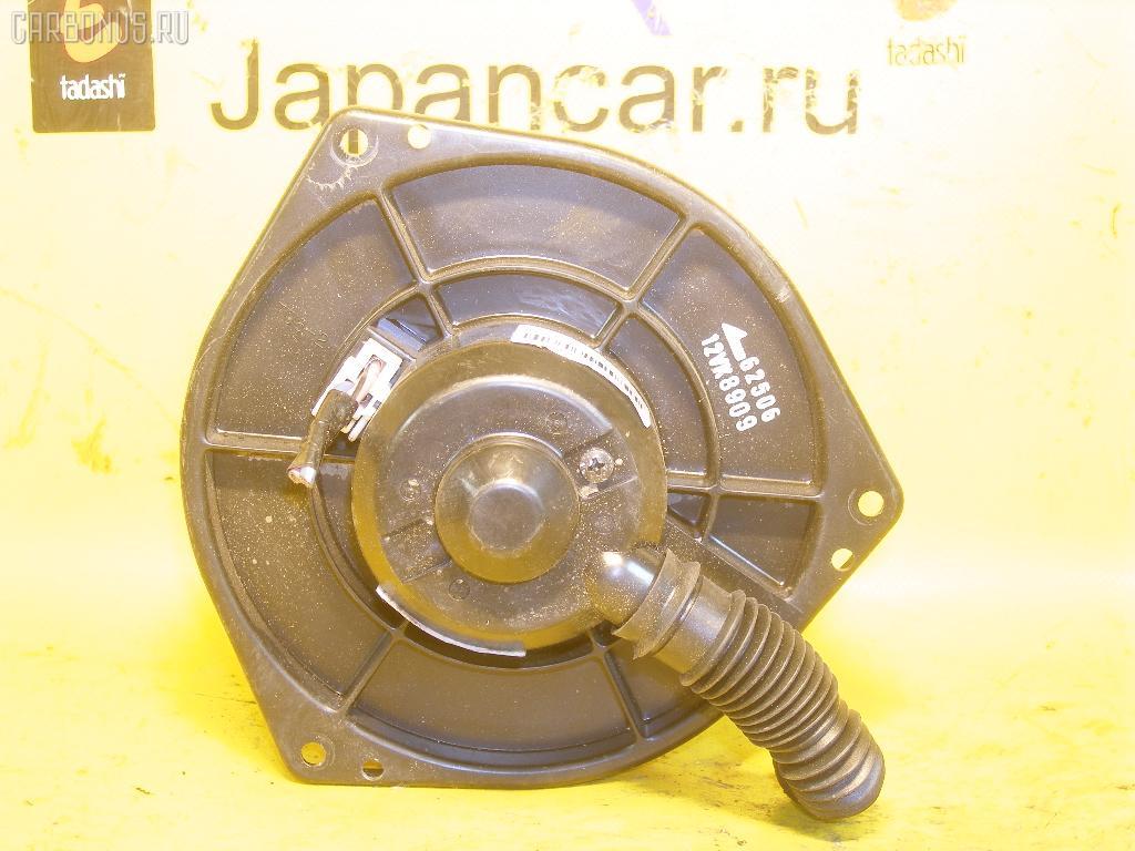 Мотор печки NISSAN PRIMERA CAMINO WAGON WHP11. Фото 1