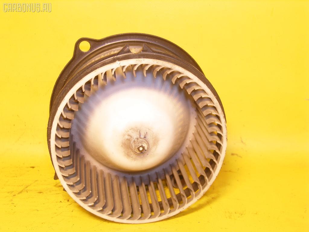 Мотор печки TOYOTA CROWN COMFORT YXS10. Фото 4
