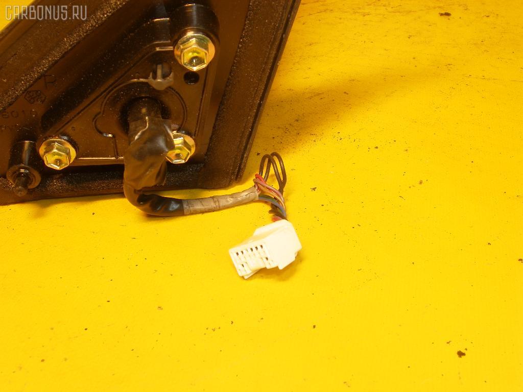 Зеркало двери боковой TOYOTA CARINA ST215. Фото 11