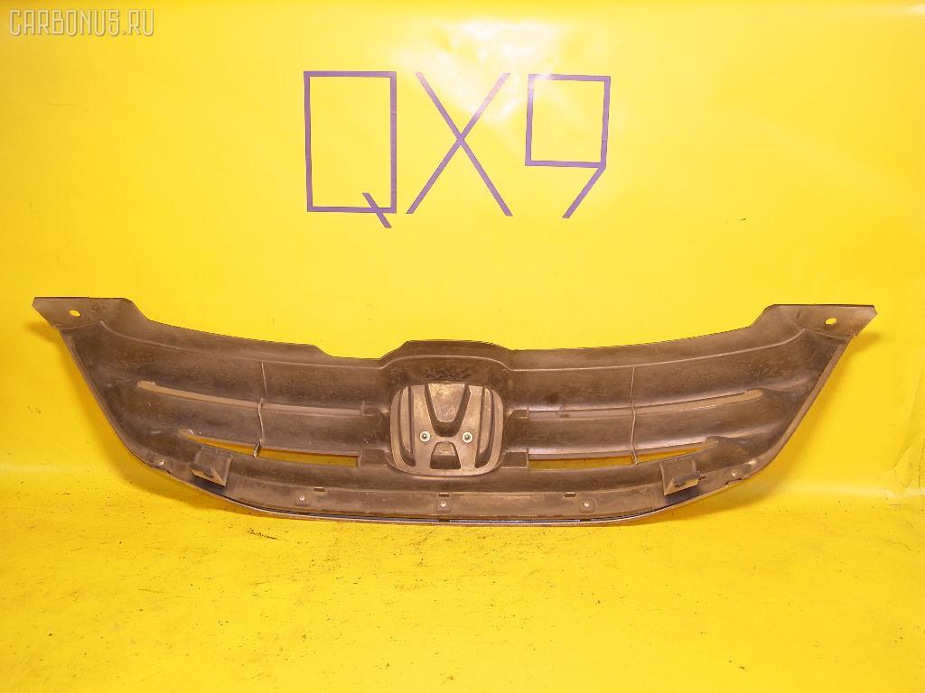 Решетка радиатора HONDA ODYSSEY RA7. Фото 11