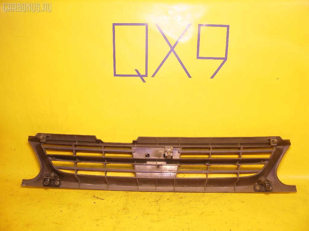 Решетка радиатора NISSAN WINGROAD WFNY10. Фото 5