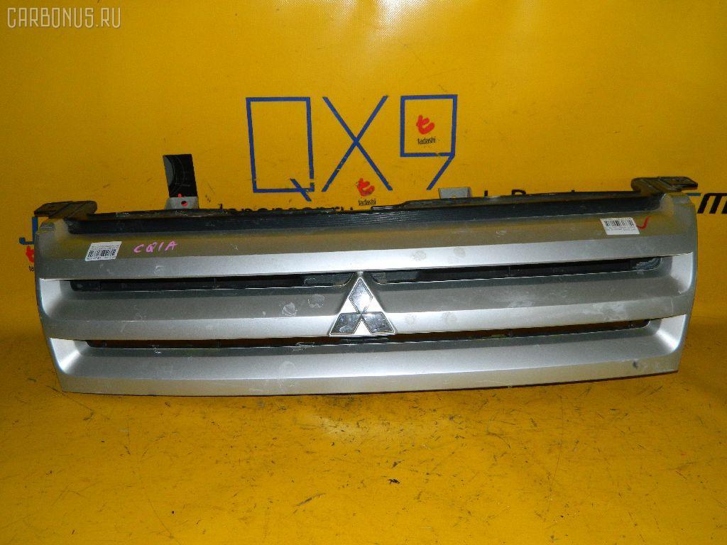 Решетка радиатора MITSUBISHI DINGO CQ1A. Фото 10