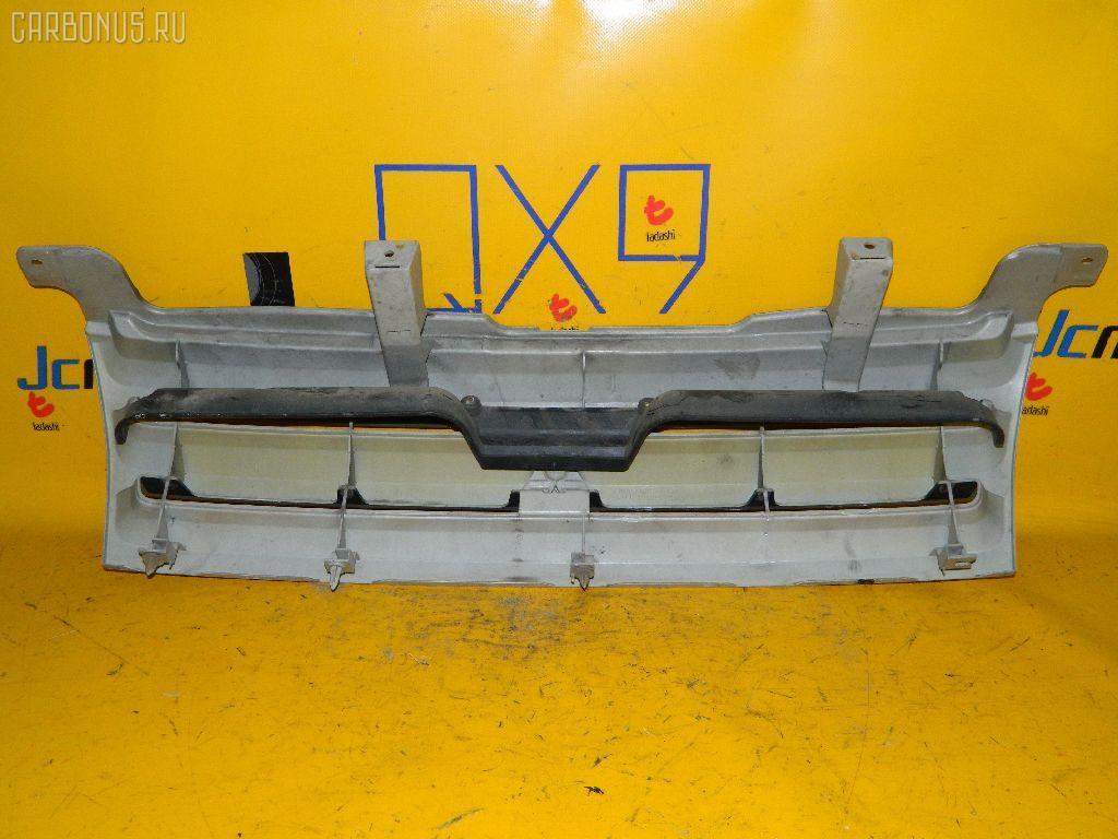 Решетка радиатора MITSUBISHI DINGO CQ1A. Фото 11
