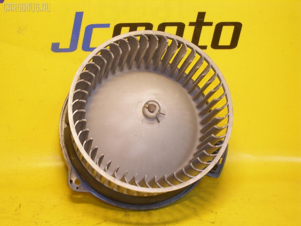 Мотор печки HONDA ODYSSEY RA1. Фото 3