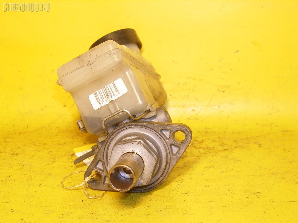 Главный тормозной цилиндр TOYOTA BB NCP35 1NZ-FE. Фото 4