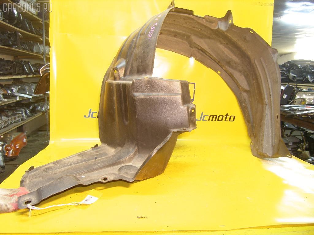 Подкрылок TOYOTA CROWN JZS153 1JZ-GE. Фото 3