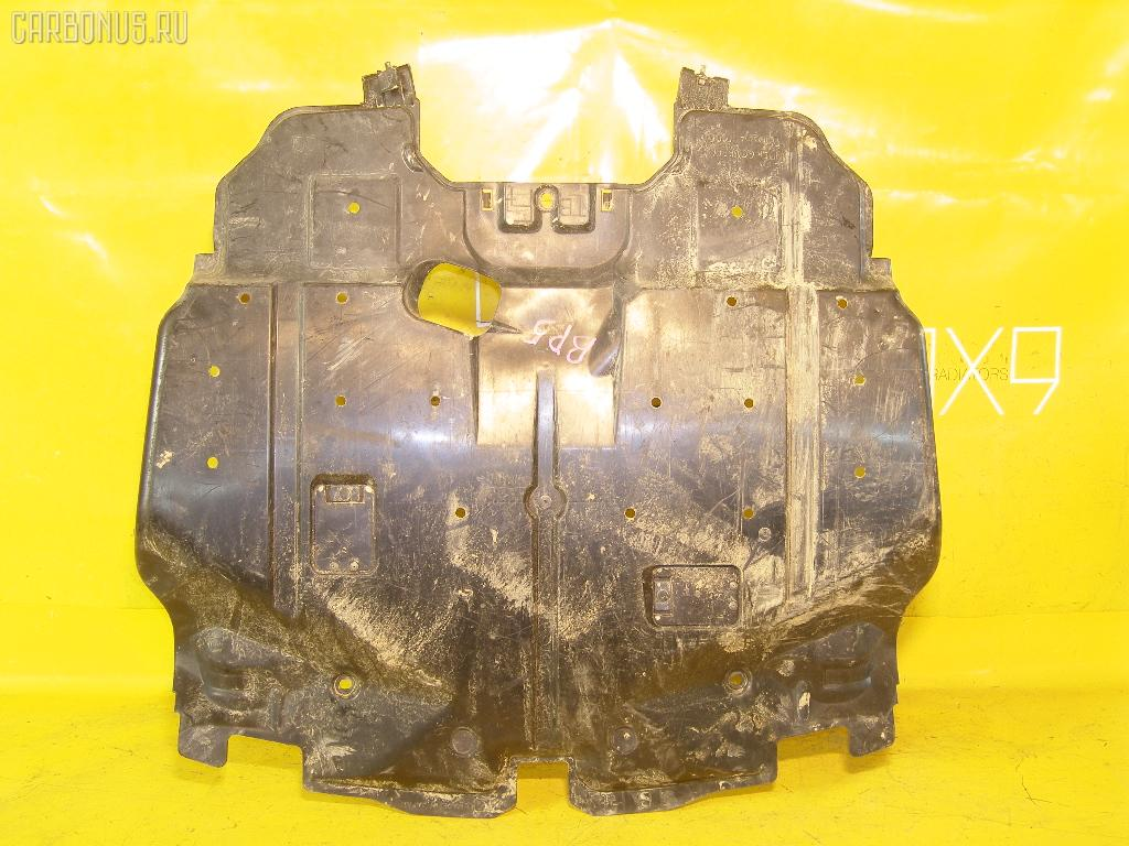 Защита двигателя SUBARU LEGACY WAGON BP5 EJ20. Фото 10